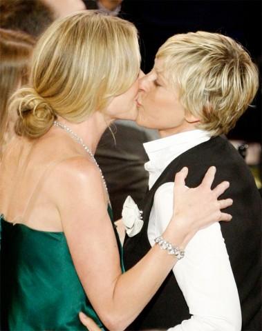 Lesbiche, tra finzione e realtà