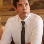 Alessandro Gassman, beato senza donne