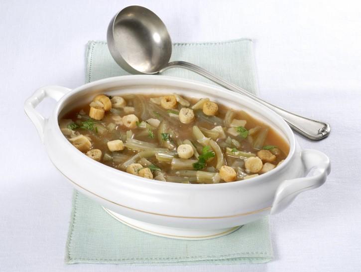 zuppa-di-cardi-dallabruzzo ricetta