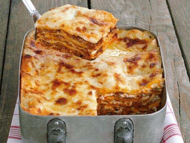 lasagne-ricche-ai-funghi-secchi immagine
