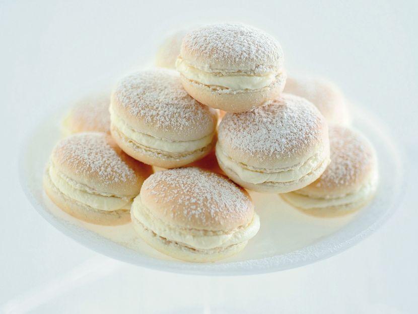 macaron-mont-blanc ricetta
