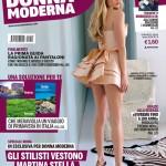 Le copertine 2009 di Donna Moderna
