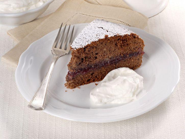 torta-saracena-con-noci-e-cacao