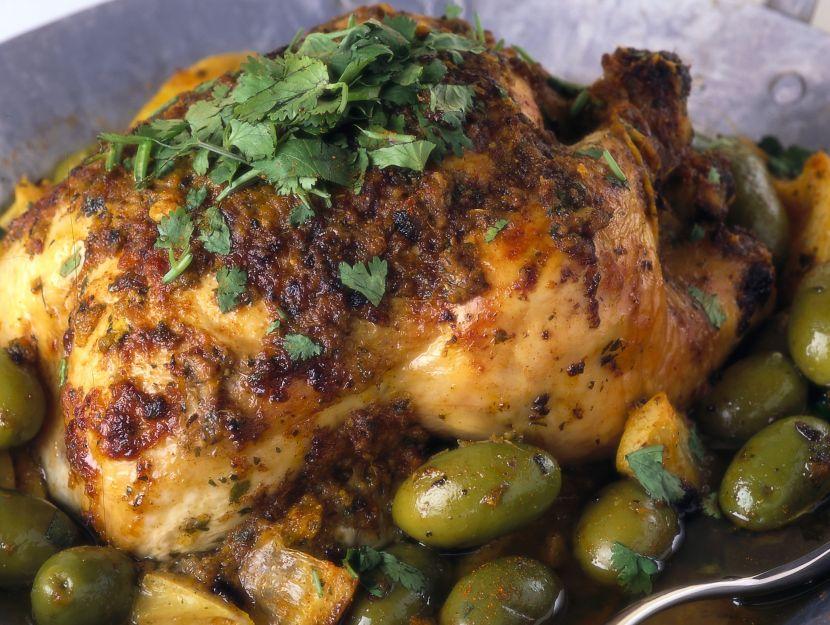 pollo-alle-olive-verdi-e-limone