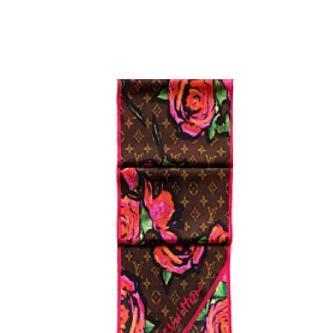 Scarpe, borse e... Gli accessori si caricano di fiori