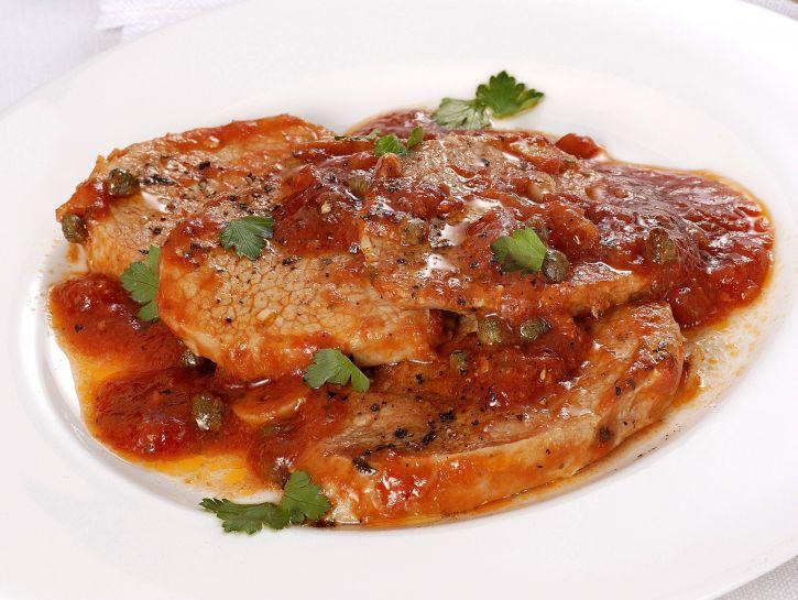 carne-alla-pizzaiola-light