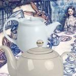 Il look di Alice nel Paese delle Meraviglie