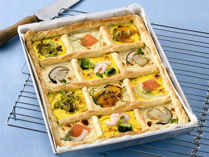 torta-salata-al-pesce-e-verdure immagine