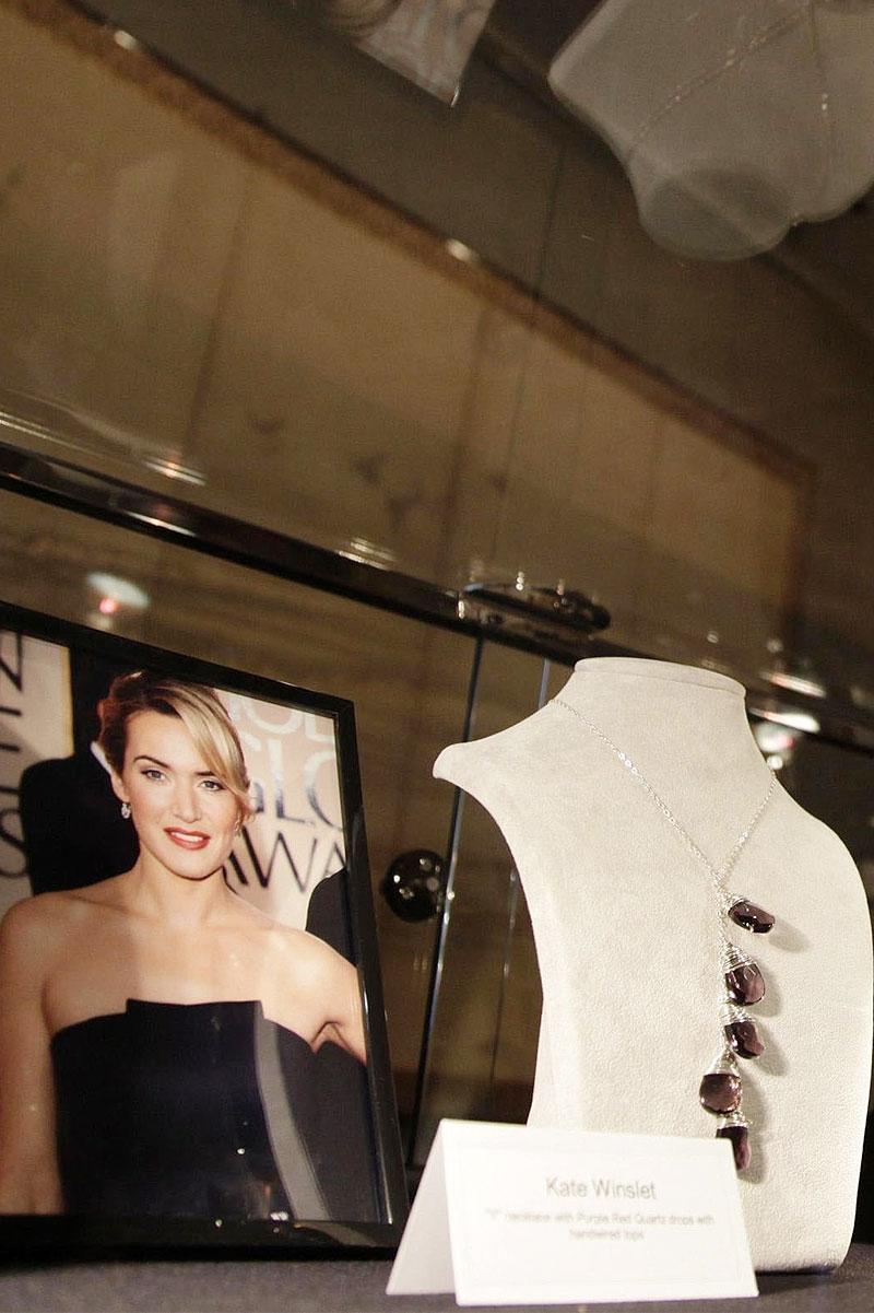 I gioielli delle dive di hollywood vanno all 39 asta donna - Dive di hollywood ...