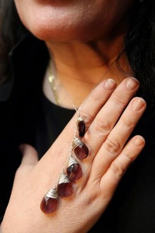 I gioielli delle dive di Hollywood vanno all'asta