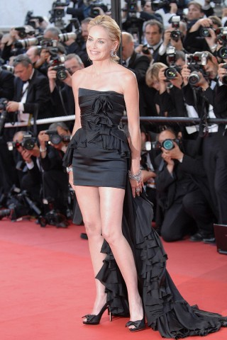 Il red carpet di Inglourious Basterds