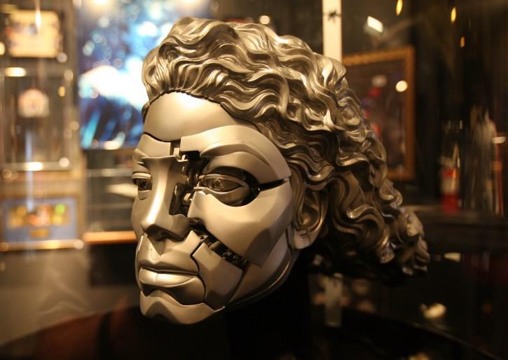 Michael Jackson - i suoi oggetti d'asta