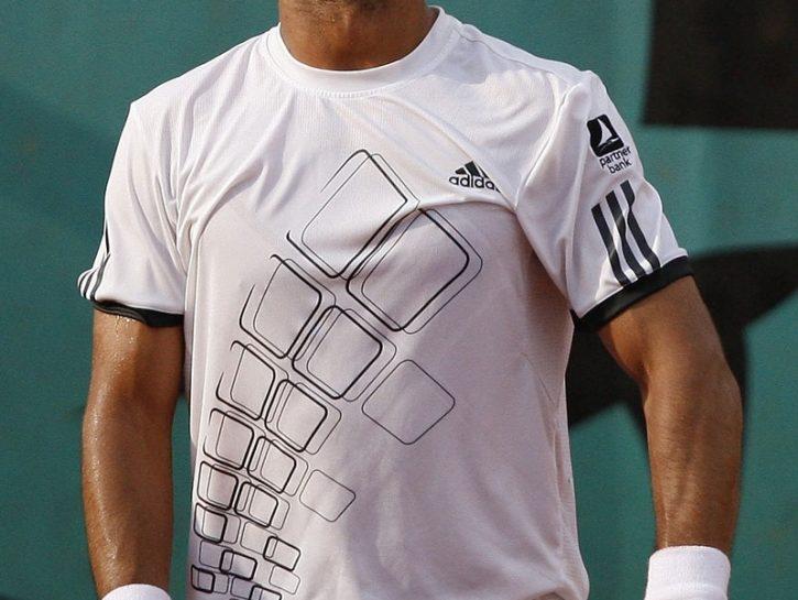 I tennisti più belli