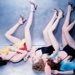 Le più belle foto di moda in mostra a Cannes