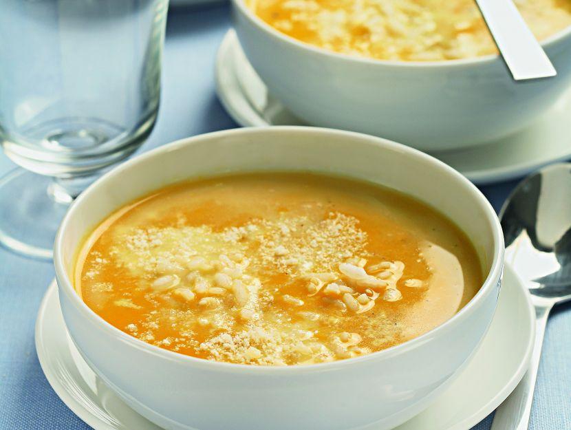 zuppa-di-zucca-con-latte