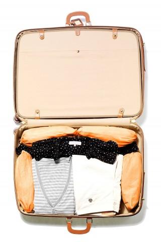 Il decalogo della valigia