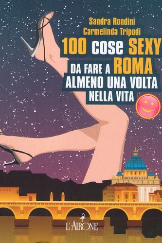 È tempo di sfilate: la Città Eterna pullula di modelle per AltaRoma. Ma Roma non è solo moda. Ecc