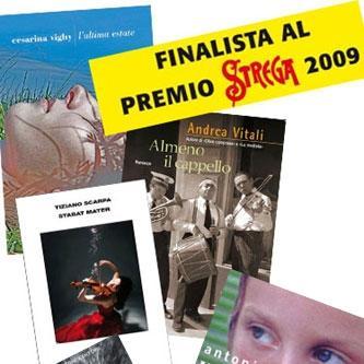 Stasera sapremo quale libro vincerà il Premio Strega, il più celebre (e discusso) tra i premi lett