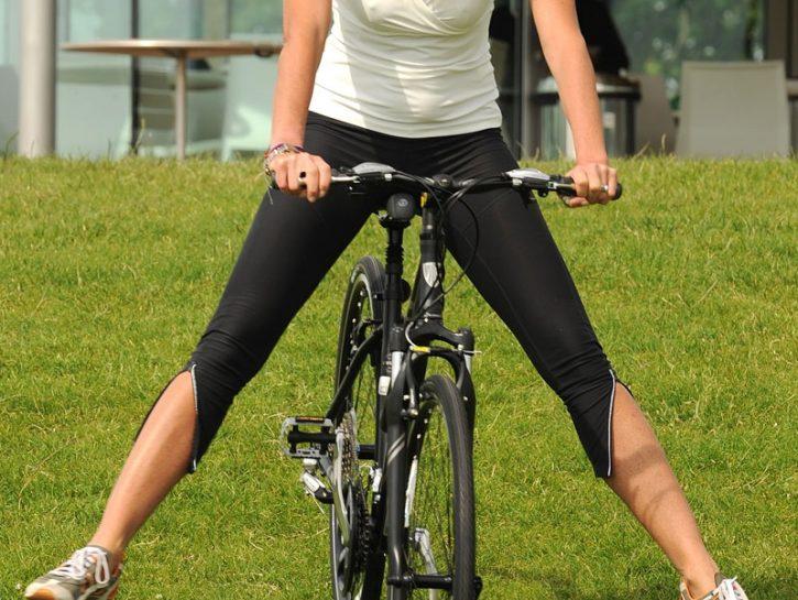 Vip... pedalare!