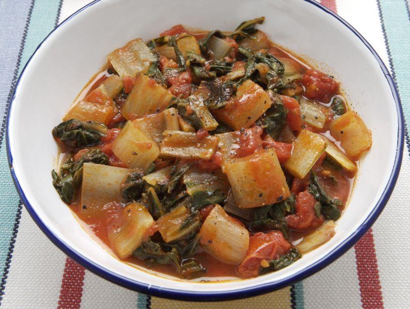 bietole-stufate-al-pomodoro
