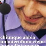 Speaker e personaggi della radio: intervista multipla