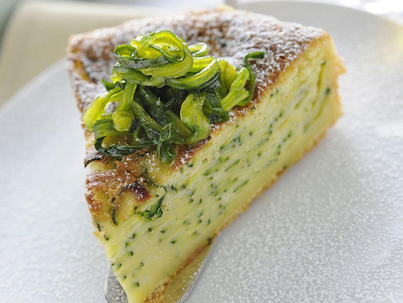 torta-dolce-di-zucchine immagine