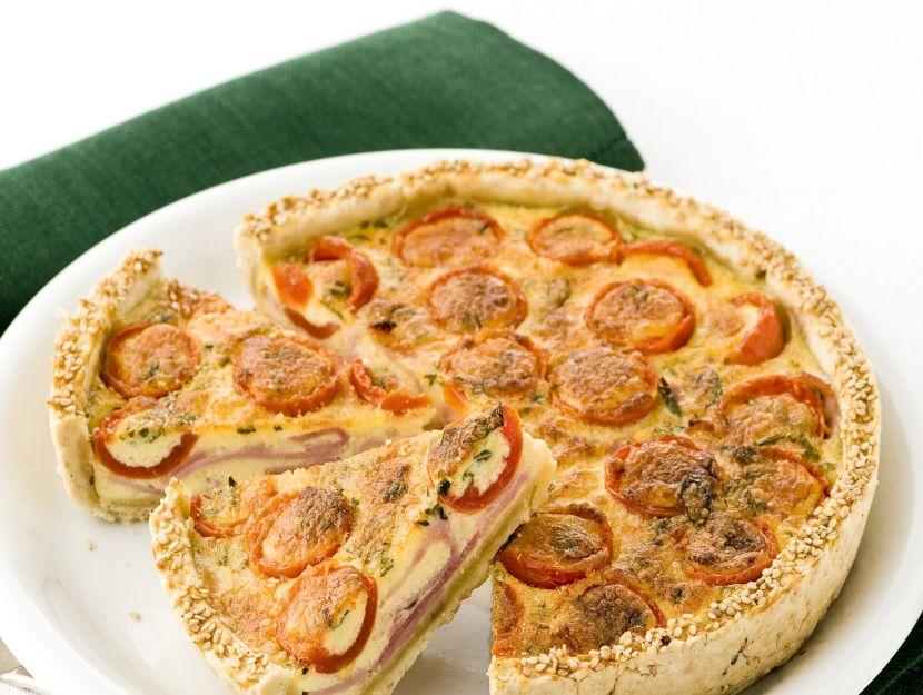 quiche-di-pomodorini-al-prosciutto-cotto