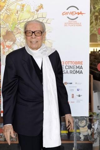Festival Internazionale del Film di Roma: le star, i film, i personaggi