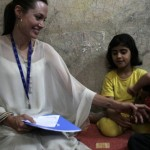 Rania di Giordania e Angelina Jolie: donne come noi