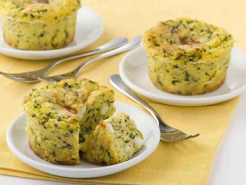 sformatini-con-spinaci-e-gorgonzola step