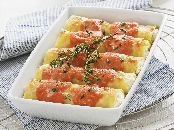 cannelloni-al-sedano-e-robiola immagine