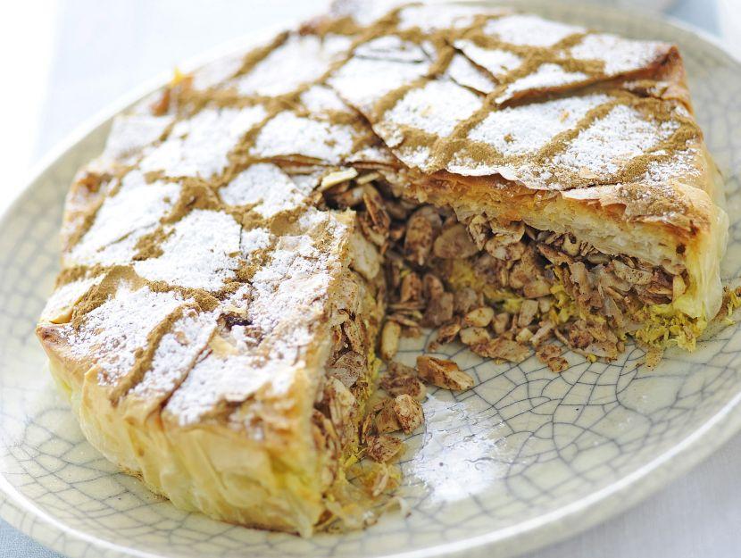 pastilla-torta-speziata-di-pollo immagine