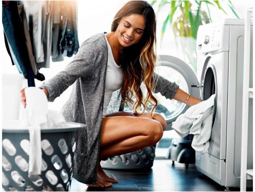 bucato in lavatrice senza errori