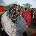 Il Premio Takunda ai gioielli delle donne Masai