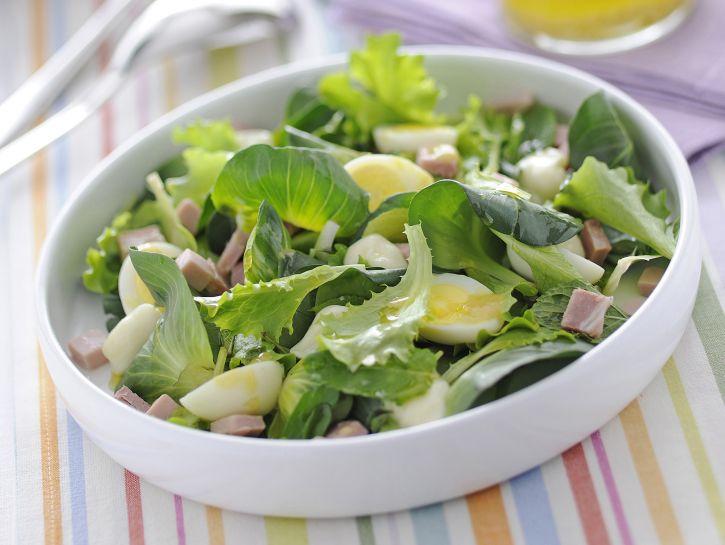 insalatona-aromatica immagine