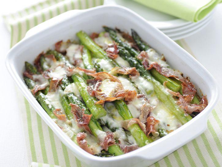 gratin-di-asparagi-al-prosciutto-crudo immagine