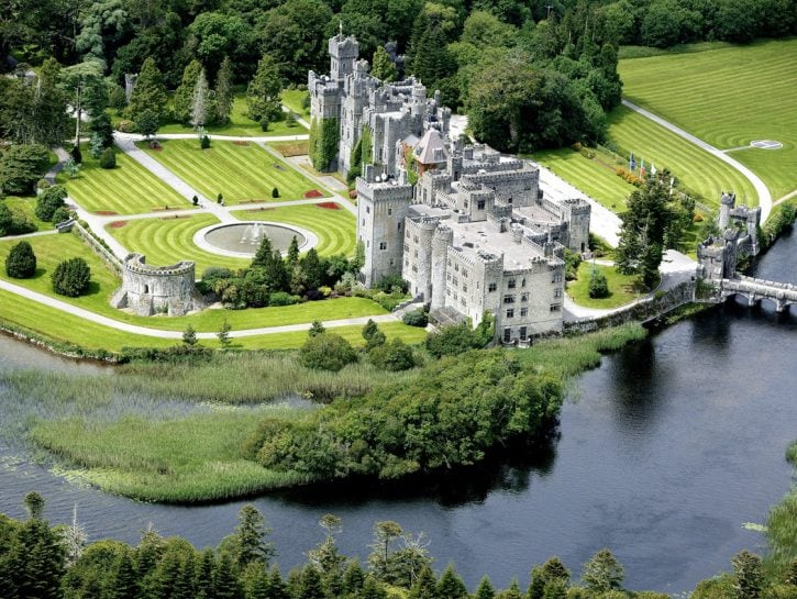 castello-ashford-irlanda