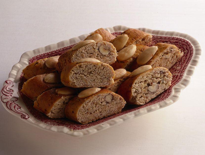 biscotti-alle-mandorle-miele-e-nocciole immagine