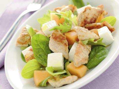20 ricette estive fresche e leggere con il melone