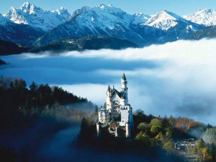 castello-neuschwanstein-baviera