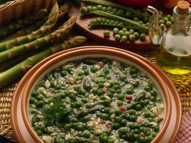 minestra-primavera immagine