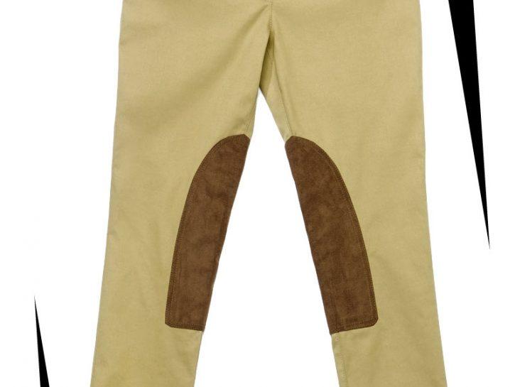 pantaloni da cavallerizza di Glenfield