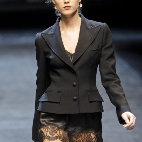 Dolce Gabbana F10 012
