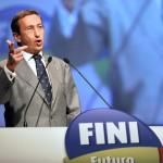 Gianfranco Fini ha lanciato un ultimatum al governo