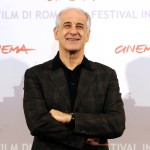 Toni Servillo al Festival del cinema di Roma