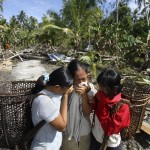 Uno tsunami ha colpito l'Indonesia