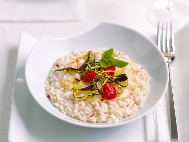 risotto-agli-ortaggi-croccanti-e-carpaccio-di-provola
