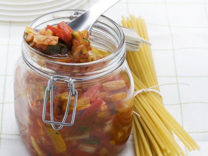 sugo-di-verdure-estive-miste preparazione