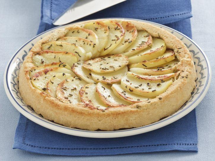 tatin-di-patate-al-parmigiano preparazione