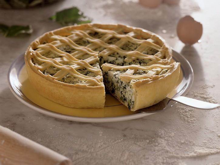 torta-pasqualina-semplice foto